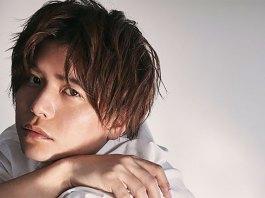 Shugo Namakura 3rd single pic
