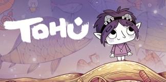 TOHU visual
