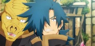 Anime de The Dungeon of Black Company vai estrear em Julho