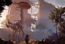 Último grande patch para Horizon Zero Dawn no PC