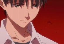 shinji Evangelion 3.0+1.0