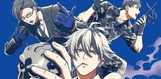 Blu-ray anime no Japão – 8 a 14 de fevereiro de 2021