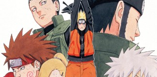 Devir vai lançar Naruto 37