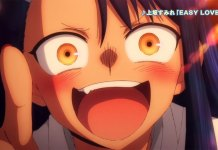 Don't Toy with Me, Miss Nagatoro new screenshot