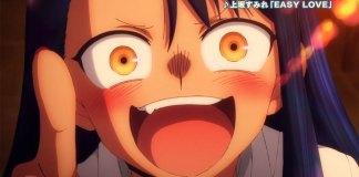 Don't Toy with Me, Miss Nagatoro new screenshot