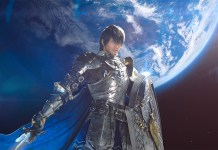 Final Fantasy 14 Endwalker