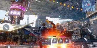 Final Fantasy 7 The First Soldier screenshot