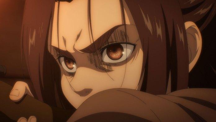 Atriz de voz de Attack on Titan deixa mensagem de despedida