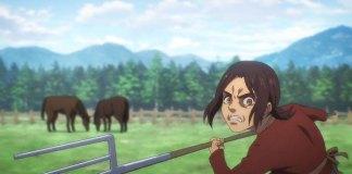 Gabi fork attack on titan