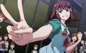 Estreias anime em Março 2021