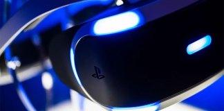 PlayStation VR para Playstation 5