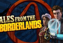 Tales from the Borderlands visual