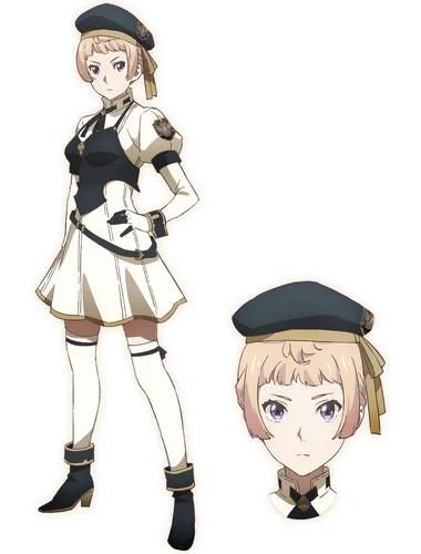 Hibiku Yamamura é Faria
