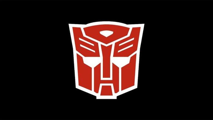 nova série animada de Transformers