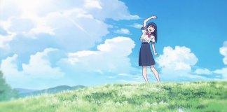 Akebi's Sailor Uniform teaser screenshot