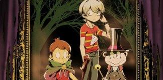 Anunciado novo anime de Akuma-kun