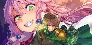 Autor de Kaifuku Jutsushi no Yarinaoshi fala sobre o erotismo da série anime