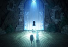 DEEMO THE MOVIE new trailer screenshot