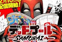 Deadpool Samurai visual (2)