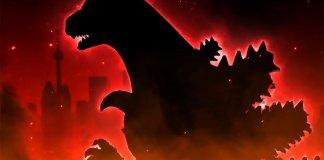 Godzilla profile image games