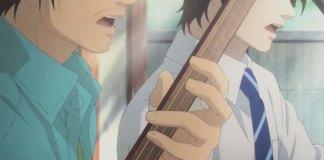 Mashiro no Oto new trailer screenshot