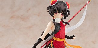 Megumin: Light Novel China Dress Ver. pela KADOKAWA