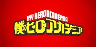 My Hero Academia a 6 de agosto