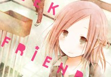 One-Week Friends vol 1 teaser cover