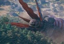 Shin Ultraman trailer new screenshot