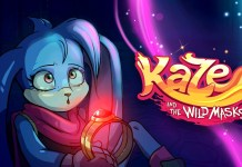 Video Review Kaze and the Wild Masks