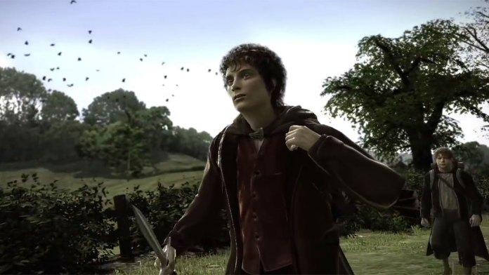 Amazon cancelou o seu MMO de Lord Of The Rings