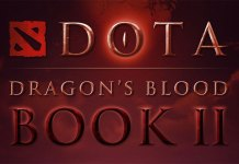 Anunciado DOTA: Dragon's Blood 2
