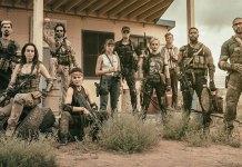 Netflix revela trailer de Exército dos Mortos