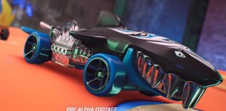 Gameplay de Hot Wheels Unleashed