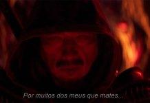 Trailer português do filme de Mortal Kombat