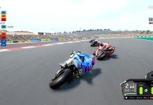 MotoGP 21 mostra pista portuguesa