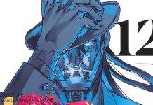 Mangá No Guns Life termina no 13º volume