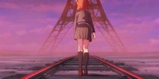 Trailer do novo filme anime de Revue Starlight