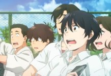 Trailer do filme anime original Sing a Bit of Harmony