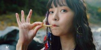 Videoclipe da abertura de Don't Toy with Me, Miss Nagatoro