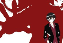 Novo anime Turnabout World's Battery Girl