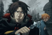 Screenshots de Castlevania 4