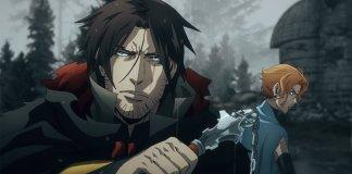 Screenshots de Castlevania 4