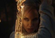 Teaser trailer de Eternals