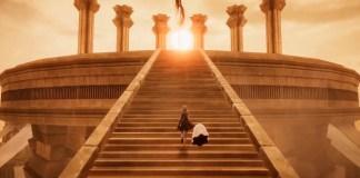 Trailer internacional de NieR Re[in]carnation