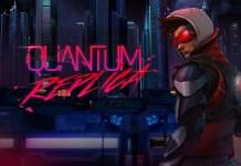 Trailer de lançamento de Quantum Replica