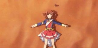 Vê aqui os primeiros 4 minutos do novo filme anime de Revue Starlight
