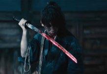 Trailer completo de Rurouni Kenshin: The Beginning