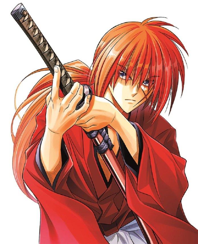 Samurai X kenshin