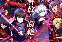 Trailer revela data de estreia da série anime de Scarlet Nexus